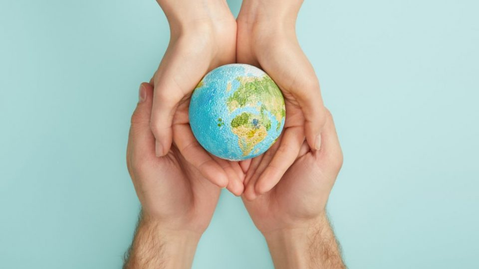 National Earth Day: Making a difference to the environment