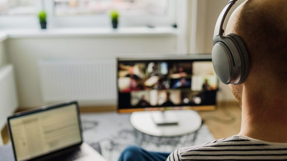Five technologies for effective remote working