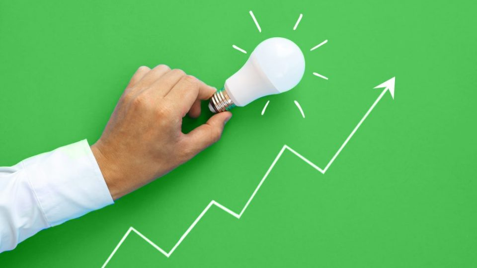 How digital transformation is driving sustainability agendas