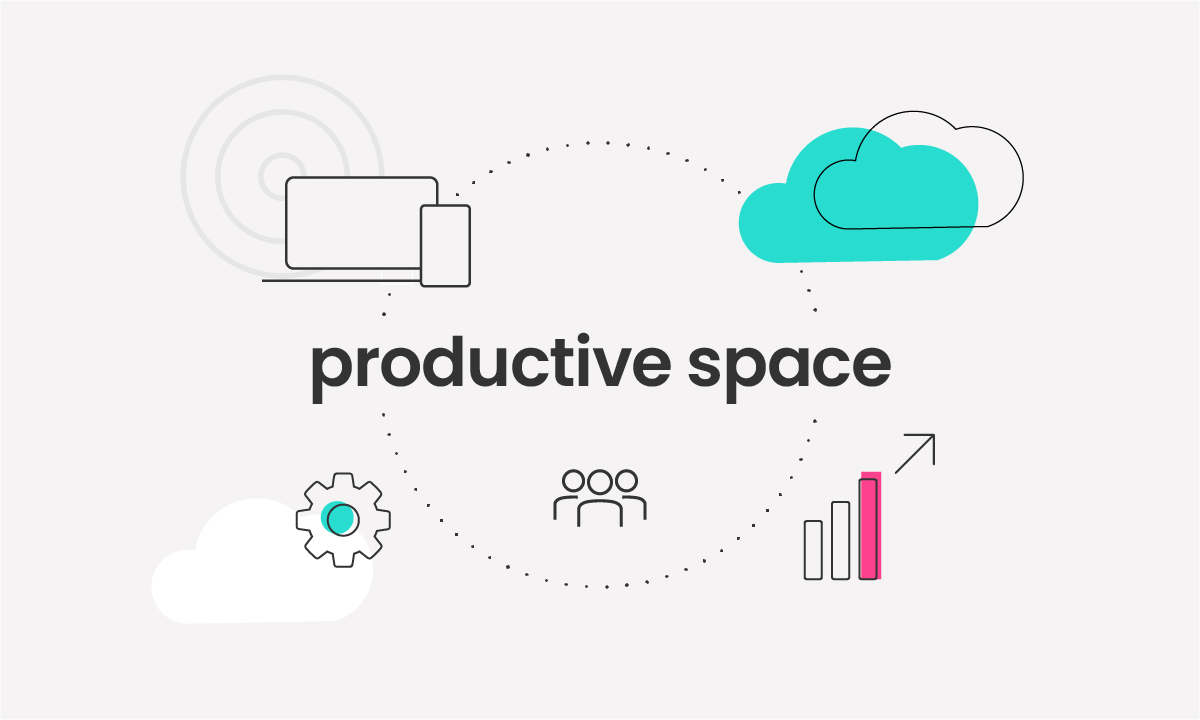 Productive space
